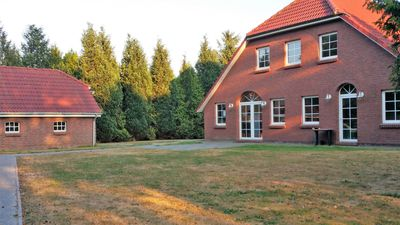 Photo for Exclusive spacious holiday home with fireplace in a beautiful location