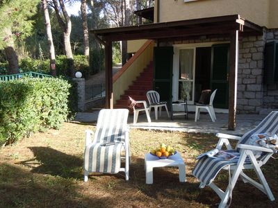 Photo for 2BR Apartment Vacation Rental in PROCCHIO MARCIANA, LI