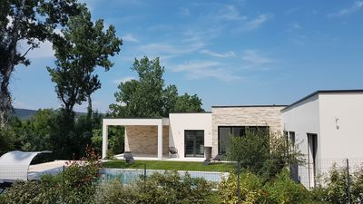 Photo for The contemporary Beau Soleil will seduce you with its elegance and its environment.