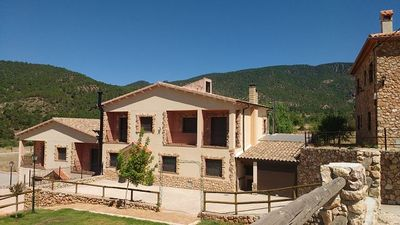 Photo for 5BR Cottage Vacation Rental in Riópar, Albacete
