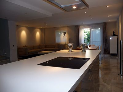 Photo for Golden Mile Design Corner House 3 mn to Puerto Banus and Beach