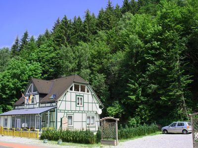 Photo for A large holiday house, completed in 2008, near Willingen.