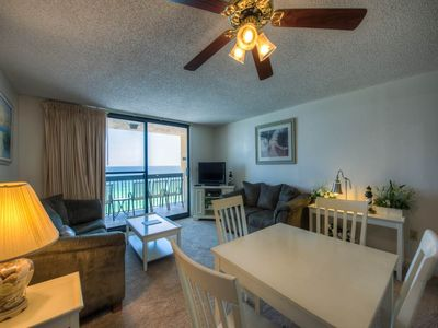 Photo for SunDestin 1005 - Book your spring getaway!