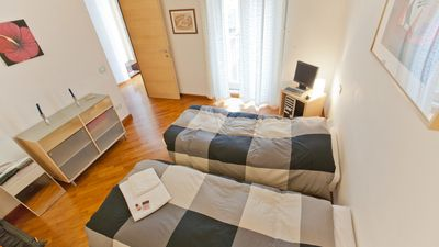 Photo for Boncompagni Apartment 1634