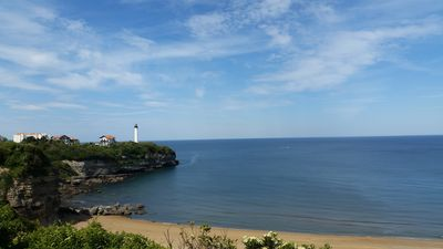 Photo for Apartment Mer et Golf in Anglet-Biarritz, Basque Country - 4 people