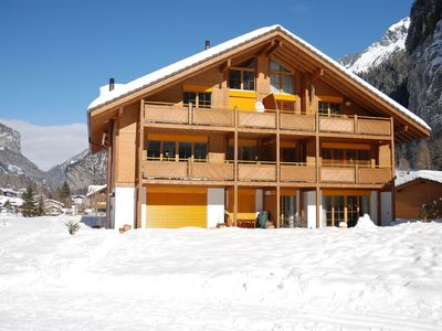 Photo for Apartment Arven - 3 Bedroom - 2 Bathroom - Uninterrupted mountain view