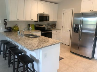 Photo for New to VRBO!  Pets, Pool, close to Beach & Bay!