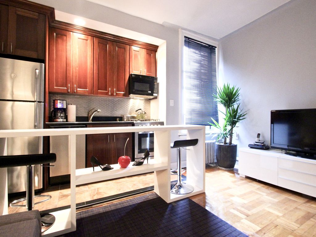 times square 1 bedroom apartment elevator building 1 br vacation