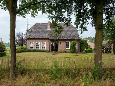 Photo for Authentic Holiday Home in North Brabant by the Forest