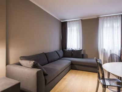 Photo for MyPlace Rialto - Deluxe Family Apartment