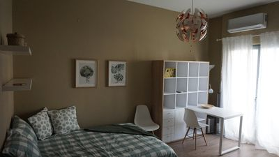 Photo for Centrally located, beautiful, cozy studio.