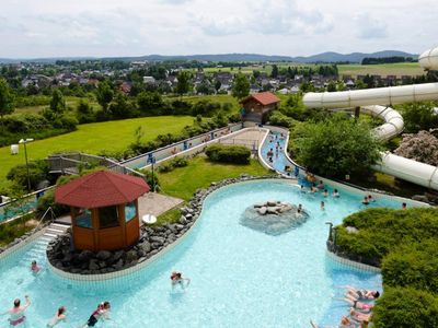 Photo for Holiday resort Center Parcs Hochsauerland, Medebach