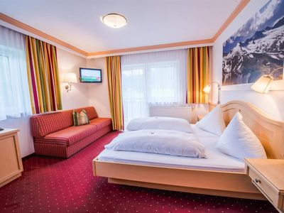 Photo for Emerald Suite - Hotel Grundlhof