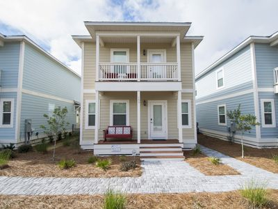 Photo for Del Boca Vista - Brand New Home! Beautiful w/pool in Santa Rosa Beach