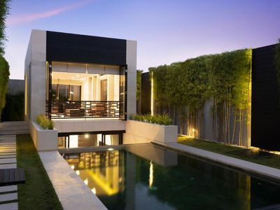 Photo for 1BR House Vacation Rental in Seminyak, Bali