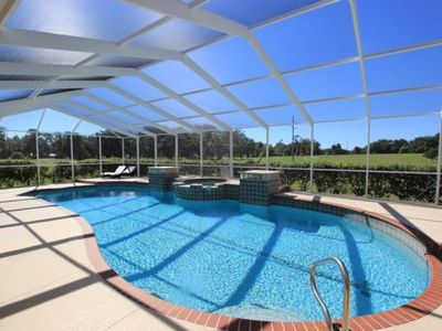 Photo for 4BR House Vacation Rental in Inverness, Florida