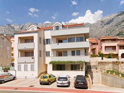 Photo for Holiday apartment Makarska for 6 - 8 persons with 3 bedrooms - Holiday apartment