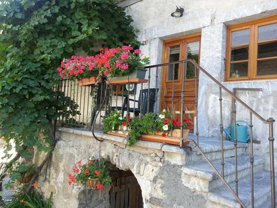 Photo for Cosy Country House In Quiet Village
