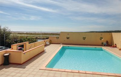 Photo for 1 bedroom accommodation in Gruissan