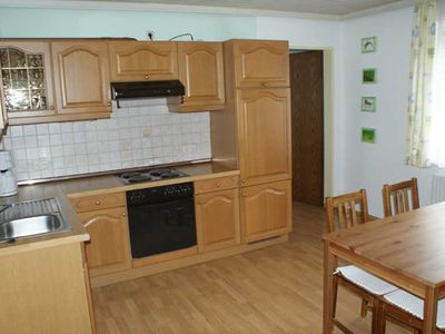 Photo for Apartment No. 1 - Pension Herned **