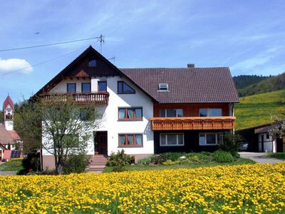 Photo for Double room 24 m² with WC and shower - Haus Göppert
