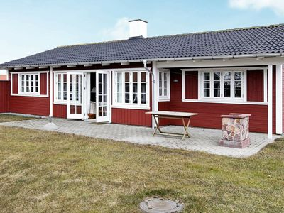Photo for Vintage Holiday Home in Aabenraa with Swimming Pool