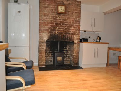 Photo for 3 bedroom Islington townhouse, Central London,  Zone 1 - free Wi-Fi