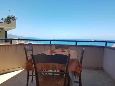 "Photo for Apartment with Breathtaking View near the ""TORRE DELLE CIAVOLE"""