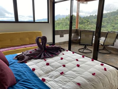 Another view of your beautiful bedroom