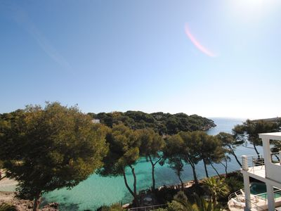 Photo for 5 Beds, 4 Baths Stunning Views - Direct Access To The Sea in Cala d´Or Centre