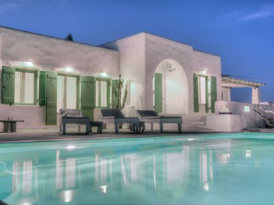 Photo for Stunning Villa With Pool.. Comfortably Sleeps 10. Perfect For 2 Families
