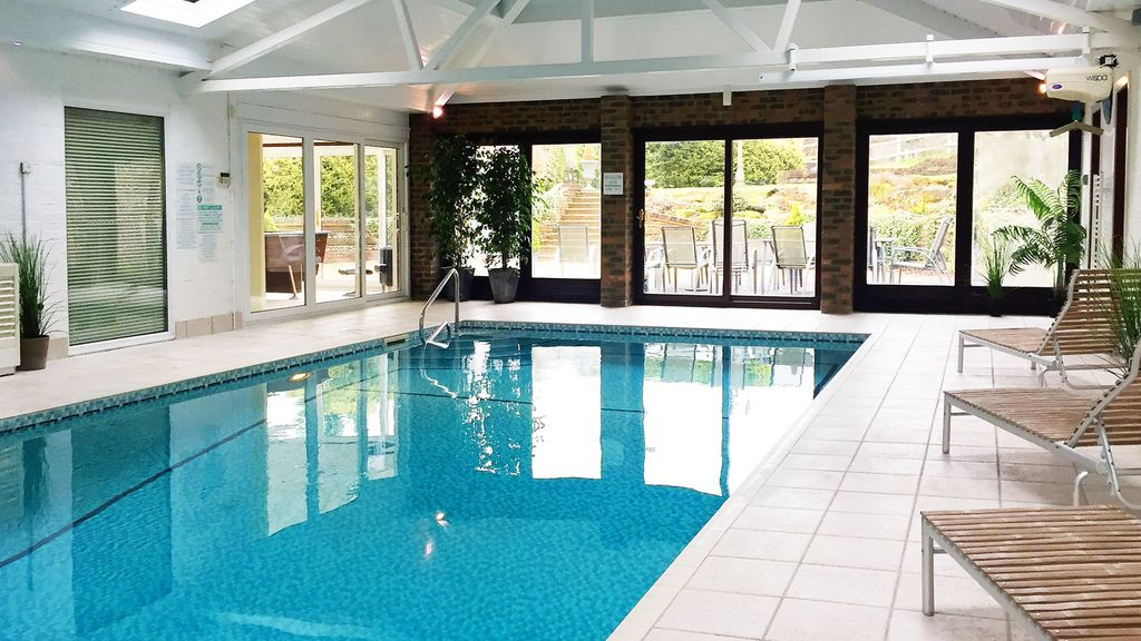 Large Country House With Swimming Pool Homeaway Blandford Forum