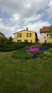 Photo for 1BR Apartment Vacation Rental in Porschdorf, SN