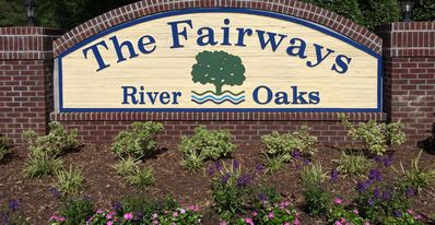Photo for Newly Furnished 2 Bedroom/2 Bath Condo at The Fariways at River Oaks!!
