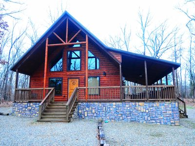Photo for 2 Bed 2 Bath with Sleeping Loft and Pool Table! Fantastic Location