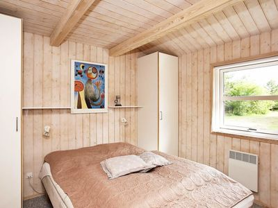 Photo for Vacation home Thorup Strand in Fjerritslev - 10 persons, 4 bedrooms