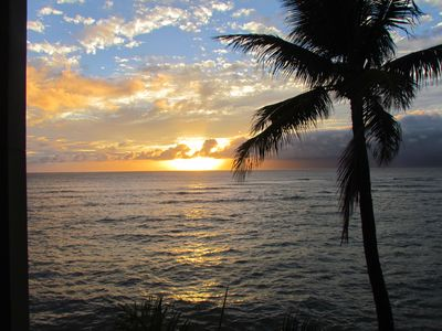 Photo for Maui is calling. We would love to have you here.