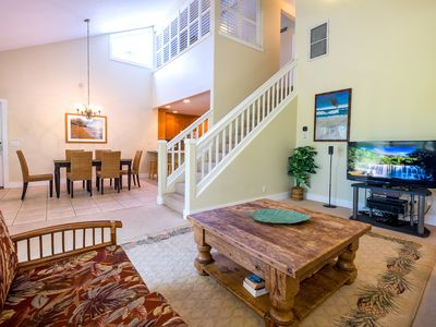 Photo for Luxury Air Conditioned 3BR Kauai Resort Condo