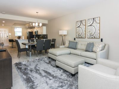Photo for IFR7501HA - 2 Bedroom Apartment In Storey Lake Resort, Sleeps Up To 4, Just 5 Miles To Disney