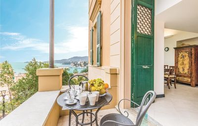 Photo for 2 bedroom accommodation in Rapallo GE