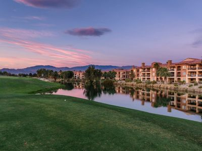 Photo for Marriott's Shadow Ridge - Coachella Weekend - Sleeps 8, Balcony,