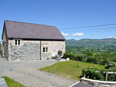 Photo for 2 bedroom accommodation in Llanrhaeadr, near Denbigh