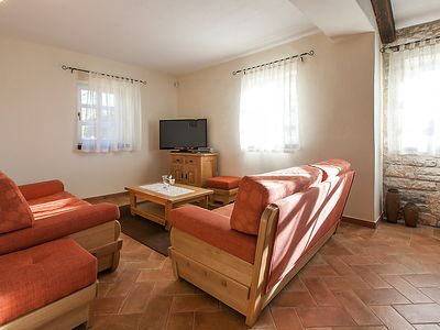 Photo for Vacation home Dianthus in Poreč/Heraki - 8 persons, 4 bedrooms