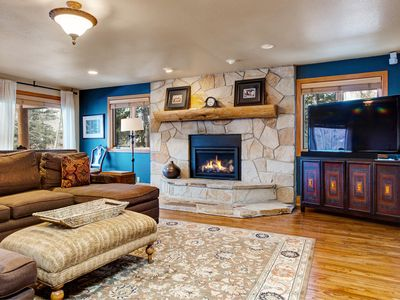Photo for Spacious Deer Valley 6BR w/ Private Outdoor Hot Tub, Near Slopes, Main Street