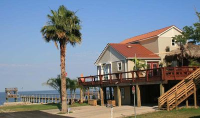 Photo for Kemah Seaside Retreat next to Kemah Boardwalk - Last Minute Deal, Call For Rate
