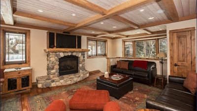 Photo for 4 Bedroom, 6 Bath, Double Kitchen Mountain View Home in the Heart of Ketchum