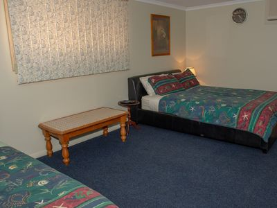 Photo for Great Budget Accommodation for the one night Stop Over