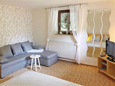 Photo for Apartment SEE 9932 - Apartments on the lake, Petersdorf SEE 9930