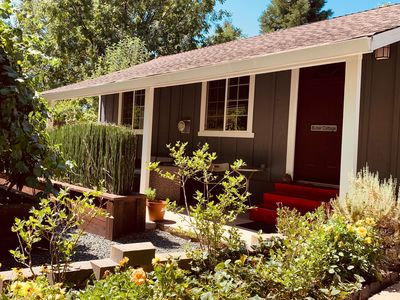Photo for Butler Cottage-In Grass Valley