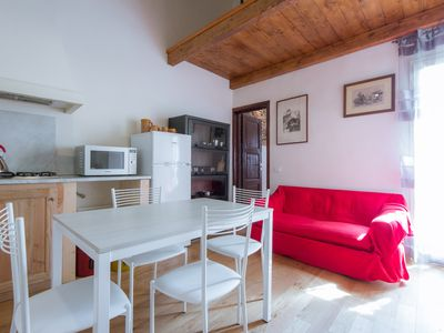 Photo for Benedetta Stazione SMN two bedrooms two bathrooms